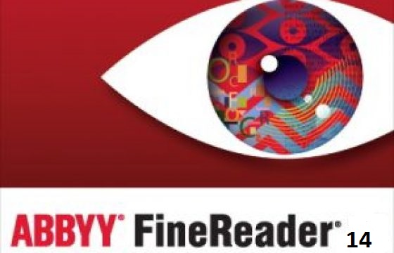 ABBYY FineReader 14 Standard (download лицензия)