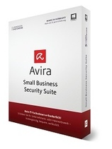 Avira Small Business Security Suite