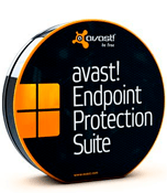 Avast Endpoint Protection Suite